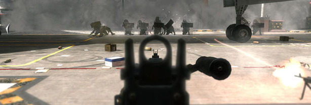 Call of  Duty: Modern Warfare 2 PC Review Call of Duty: Modern Warfare 2 Co-op Review