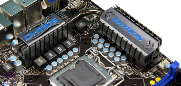 First look: MSI's Westmere H57M-ED65 Mobo More close-ups and details, plus layout