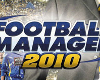Football Manager 2010 Review