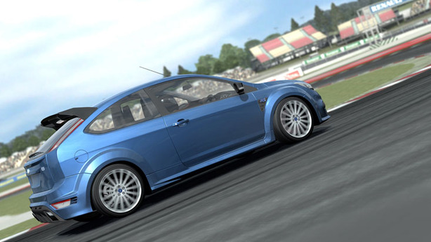 Forza Motorsport 3 Review