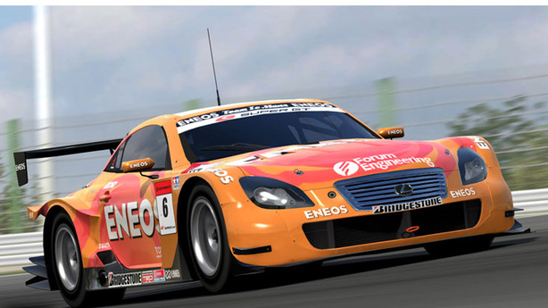 Forza Motorsport 3 Review It pays to be good