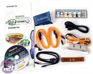 Gigabyte GA-P55-UD5 Review Gigabyte GA-P55-UD5 Motherboard Review