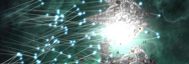Gratuitous Space Battles Review Gratuitious Space Battles Review - Ship Shape?