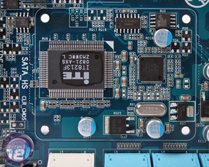 Investigating SATA 6Gbps Performance Investigating SATA 6Gbps