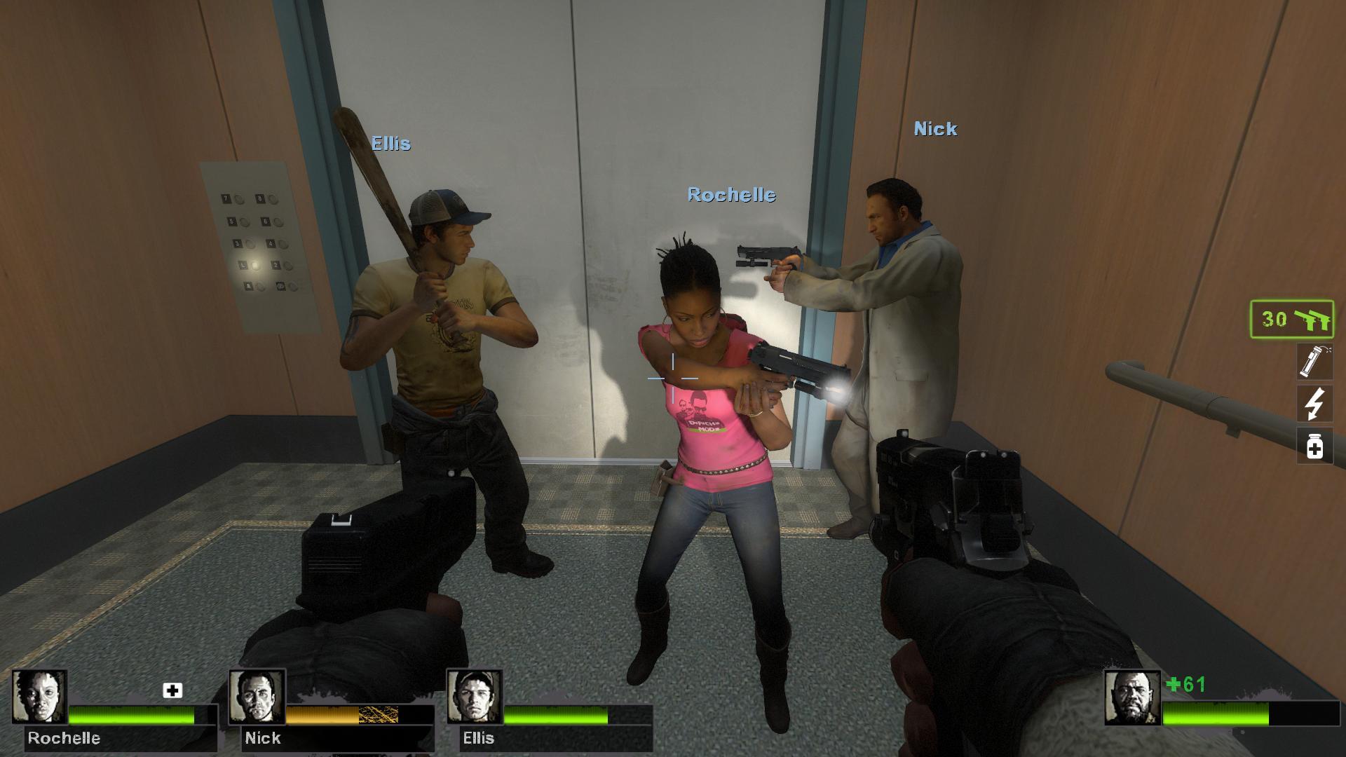 Left 4 Dead 2 Review | bit-tech net