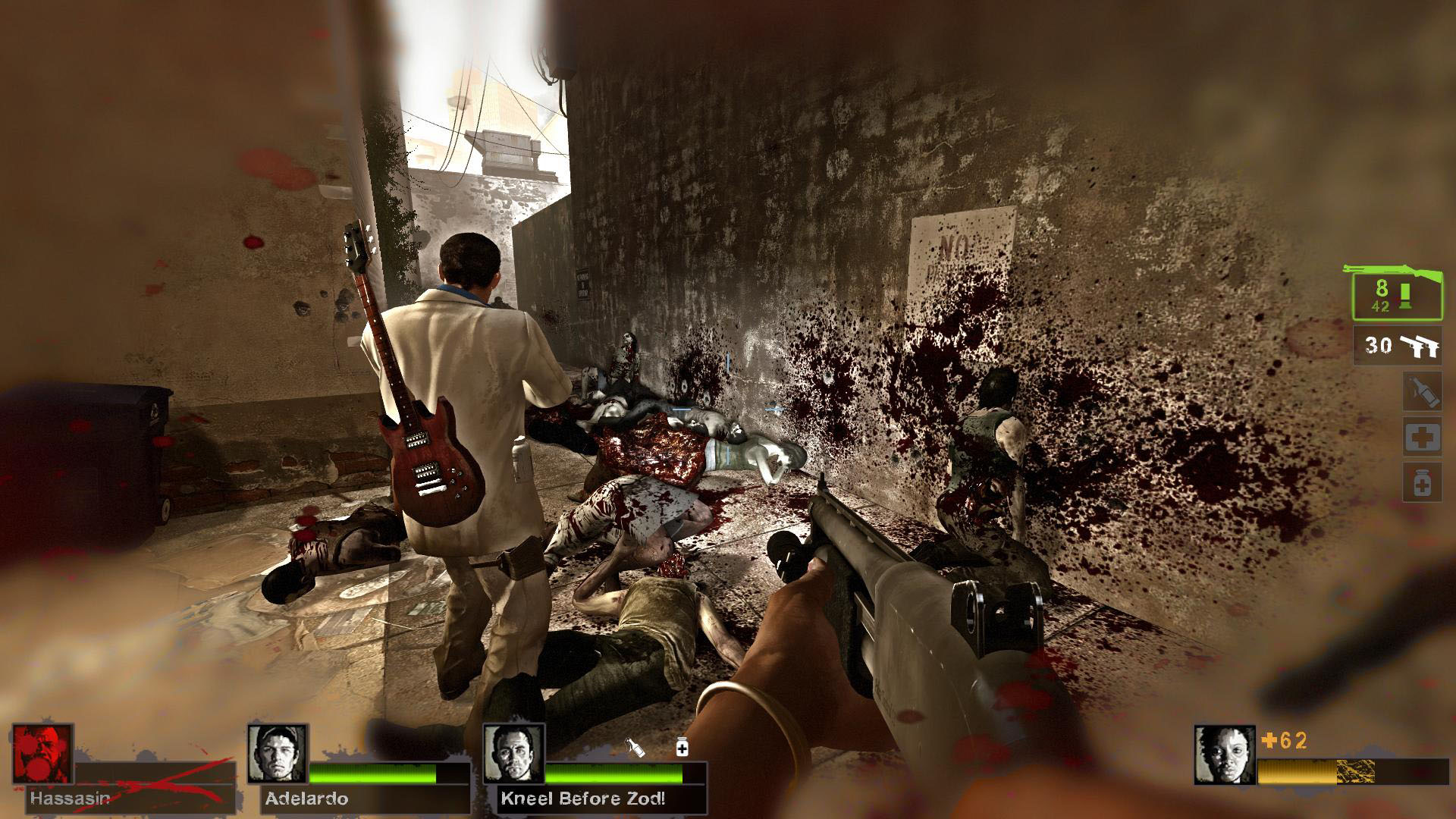 Left 4 Dead 2 Review | bit-tech net