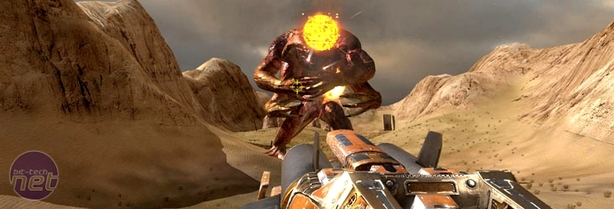 Serious Sam HD Review Serious Business!