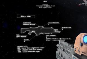 Shattered Horizon Review Shattered Horizon - Gameplay