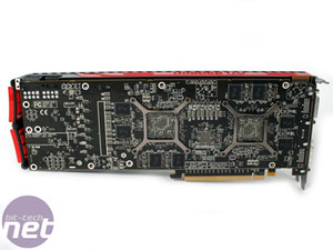 Taking apart the ATI Radeon HD 5970 Breaking into the ATI Radeon HD 5970