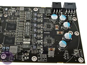 Taking apart the ATI Radeon HD 5970 Breaking into the ATI Radeon HD 5970