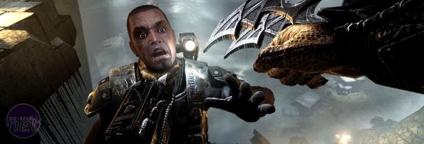 Aliens Versus Predator Preview Best of Both Worlds