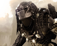 Aliens Versus Predator Preview