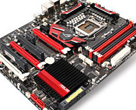 Asus Maximus III Formula Review