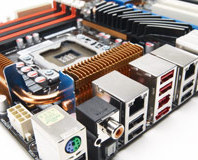 Asus P6TD Deluxe and Core i7 Overclocking