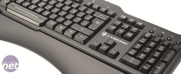 What is the Best Gaming Keyboard?