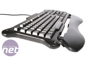 What is the Best Gaming Keyboard? Cyborg V5