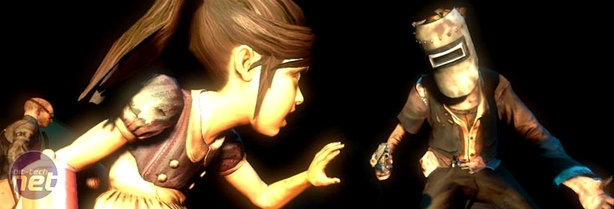 BioShock 2 Preview BioShock 2 Impressions