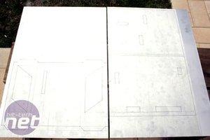 Cygnus X1 by Attila Lukacs Cygnus X1 by Attila Lukacs, aka oldnewby