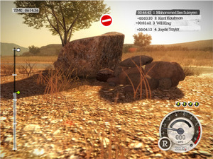 DirectX 11 performance first look: Dirt 2 Further techniques and impressions