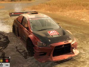 DirectX 11 performance first look: Dirt 2 DirectX 11 in Dirt 2