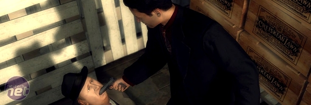 *Mafia 2 Preview A Game We Can't Refuse