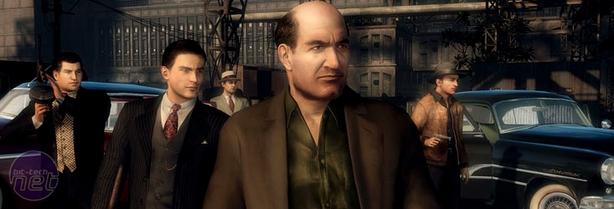 *Mafia 2 Preview Mafia 2 Preview