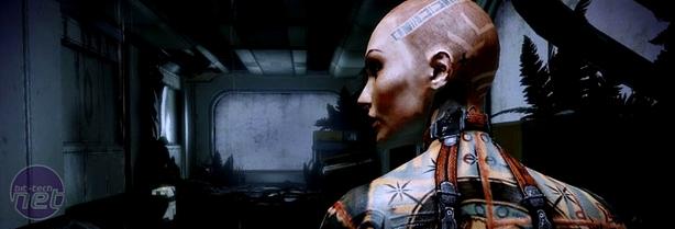 Mass Effect 2 Preview Mass Effect 2 Impressions