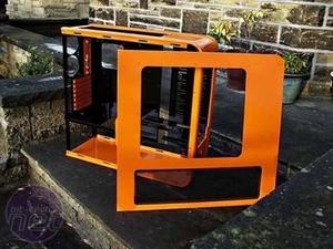 *Mod of the Year 2009 Overclocked Orange by David Penfold (Mremulator)