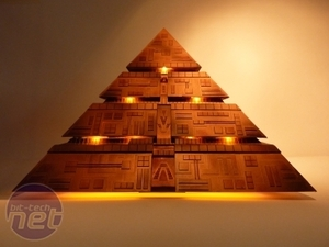 *Mod of the Year 2009 Pyramid by Henk Hamers (Gup)