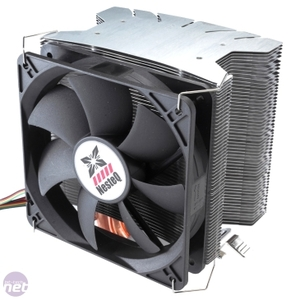 Nesteq Silent Freezer 1200 Cooler Review