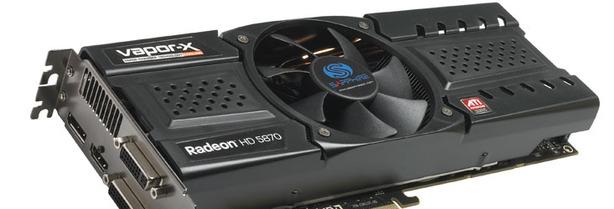 Sapphire Radeon HD 5870 1GB Vapor-X Review Test Setup