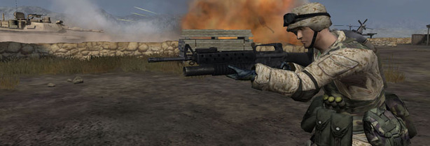 The Best Gaming Moments of 2009 Antony - Battlefield 2