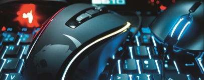 What is the Best Gaming Mouse?