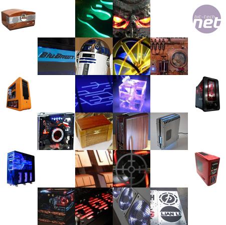 *The Best of Bit-tech 2009 The Best Mods 2009