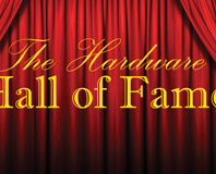 The Hardware Hall of Fame