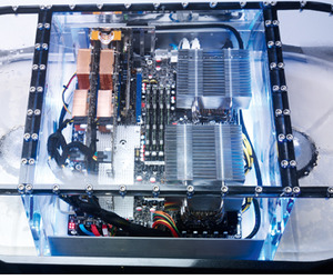 *The Hardware Hall of Fame  Asus A8N-SLI and Armari XCP