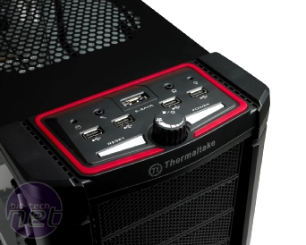 *Thermaltake Element V Case Review Thermaltake Element V Case Review