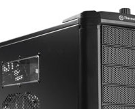 Thermaltake Element V Case Review