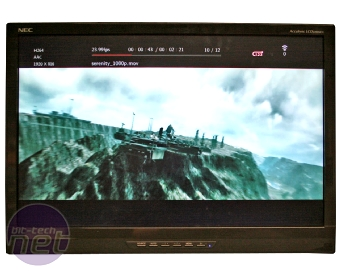 Xtreamer Network Media Player Review Xtreamer Network Media Player Review - 2