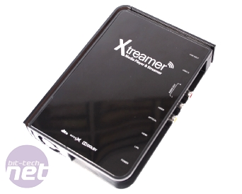 Xtreamer Network Media Player Review