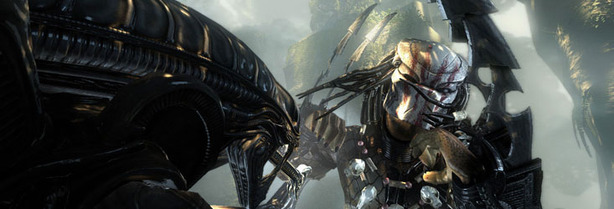 *Aliens vs Predator and The UK Games Biz Aliens vs Predator and The UK Games Biz
