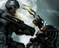 Aliens vs Predator and The UK Games Biz