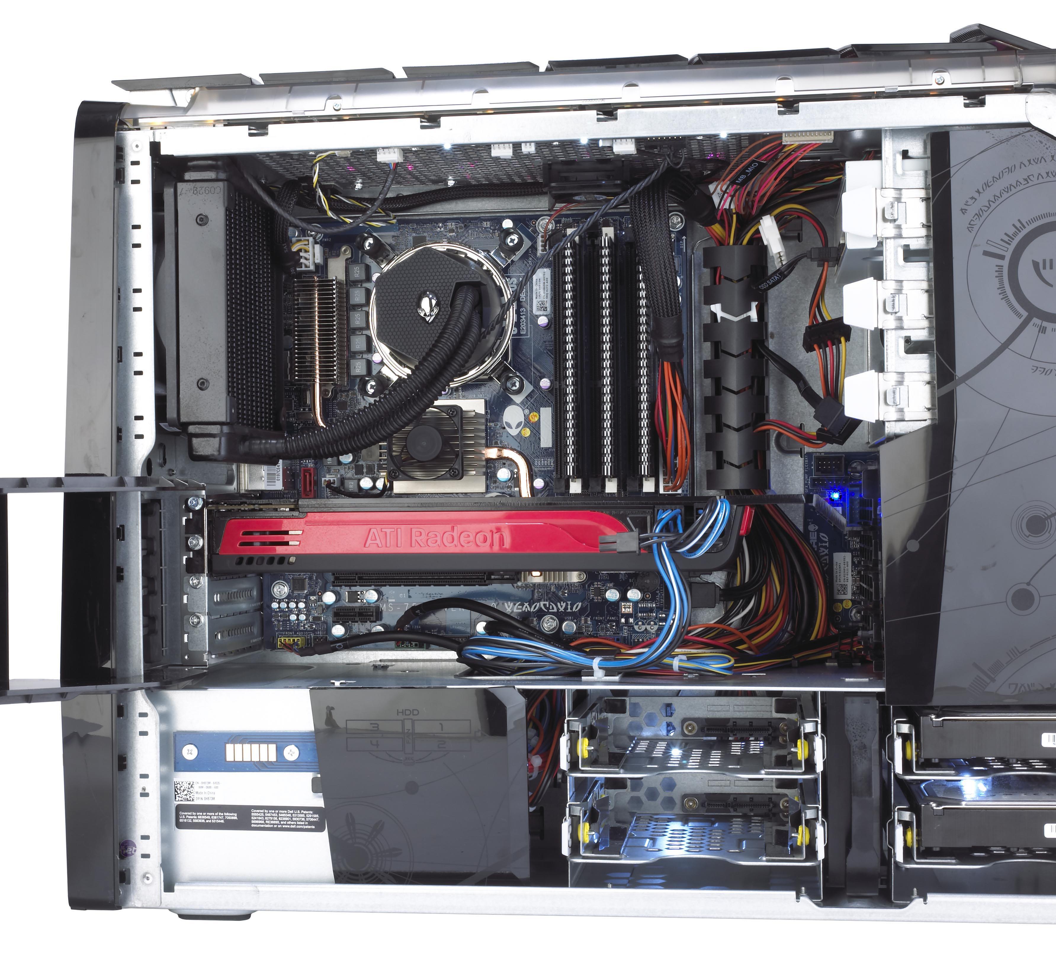 how to clean intel fan fron desktop pc