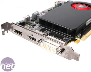 ATI Radeon HD 5670 Review AMD ATI Radeon HD 5670