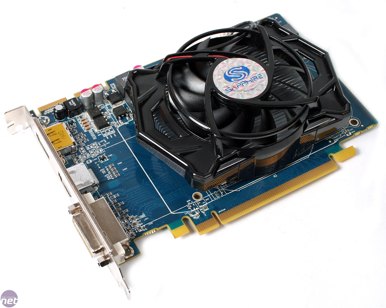 Sapphire radeon hd 5670 video adapter скачать драйвер