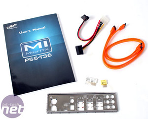 DFI MI P55-T36 mini-ITX motherboard review DFI MI P55-T36 mini-ITX