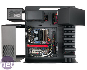 First Look: ThermalTake Level 10