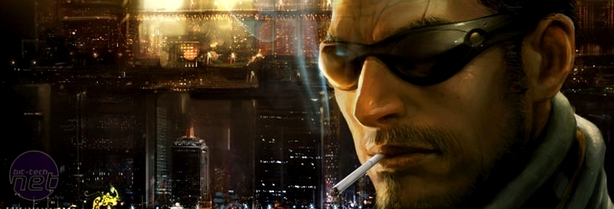 Games to Watch in 2010 Deus Ex 3 and a decent PS3 exclusive