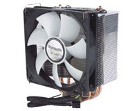 Gelid Tranquillo CPU Cooler Review
