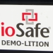 Indestructible Data: ioSafe at CES 2010